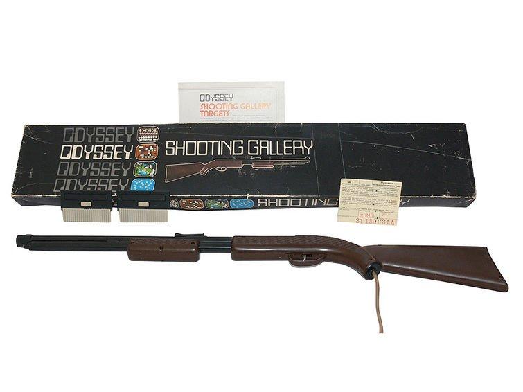 Прощай, оружие! История световых пистолетов - Изображение 4