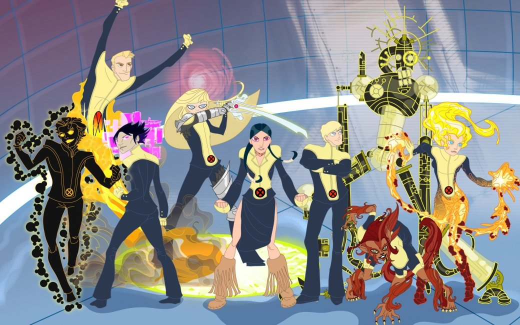 У фильма «Новые мутанты» появились идеальные сценаристы. - Изображение 1