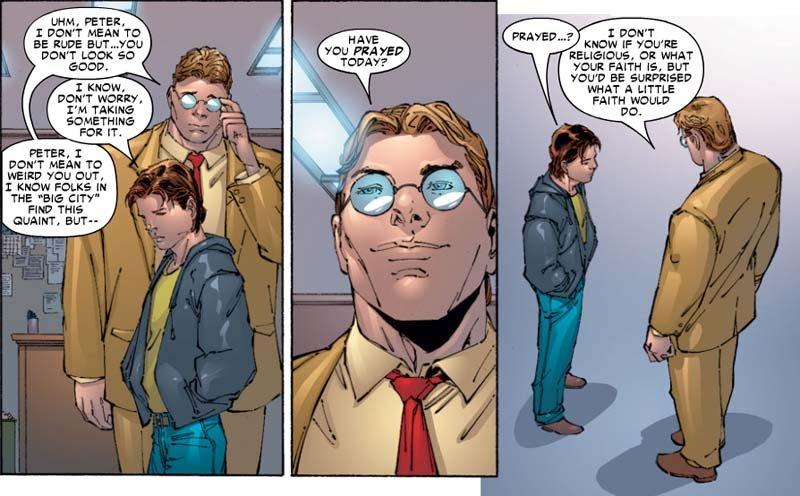 Как начать читать комиксы: удобные точки входа в миры Marvel и DC - Изображение 13