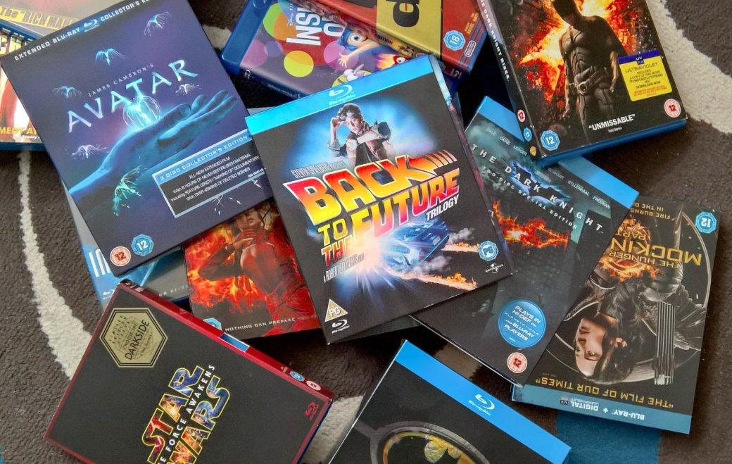 Для чего нужна PlayStation 4 кромеигр?. - Изображение 7