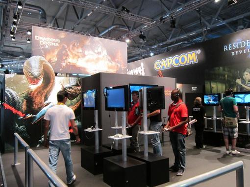 GamesCom 2011. Впечатления. Dragon's Dogma - Изображение 2