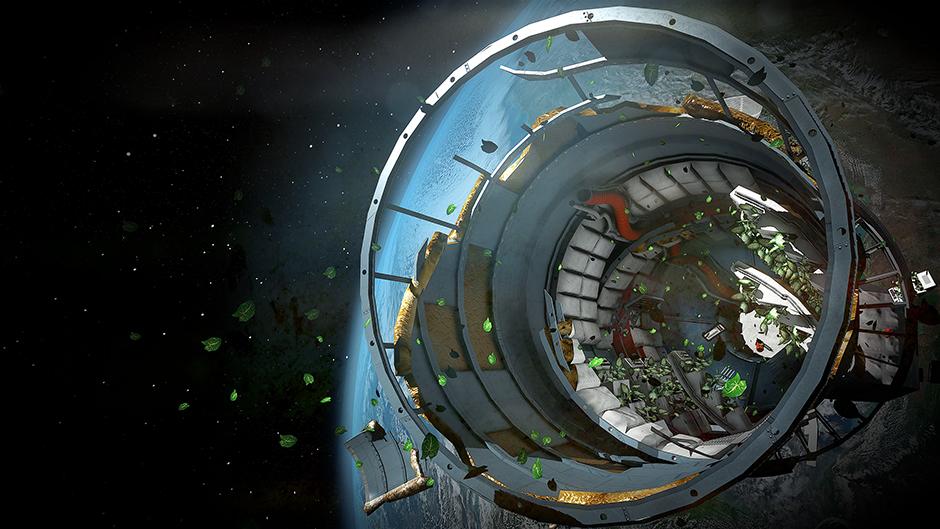 Уволившийся сотрудник Microsoft поведает свою историю в игре о космосе - Изображение 1