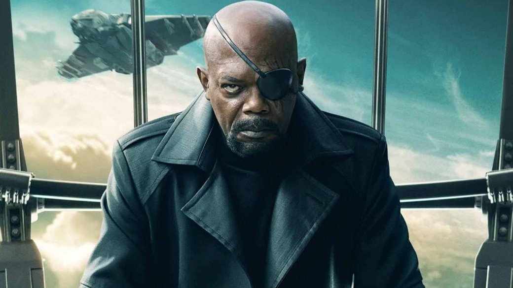 Сэмюэл Л. Джексон высказался о противостоянии Marvel и DC - Изображение 1
