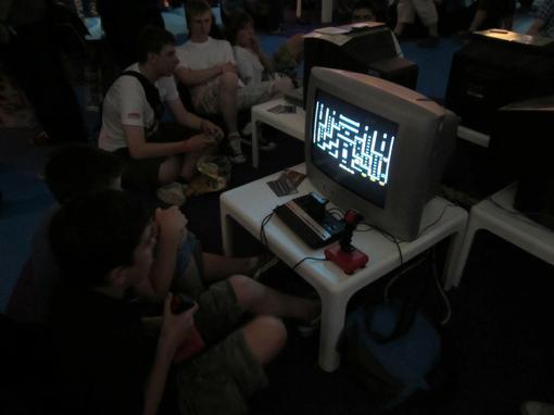 GamesCom 2011. Впечатления. День третий - Изображение 15