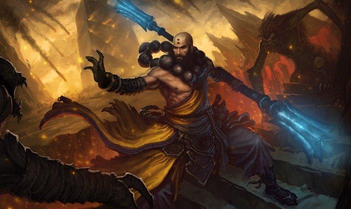 Diablo III. Руководство по Монаху - Изображение 1