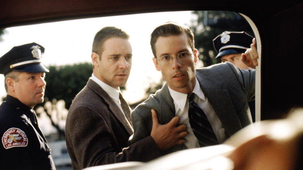 Джаред Лето поставит триллер «77» от создателя «Секретов Лос-Анджелеса»