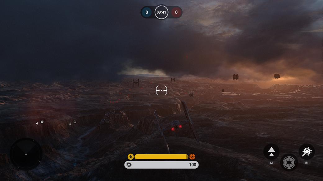 DICE показала нам финальную версию Star Wars: Battlefront - Изображение 14