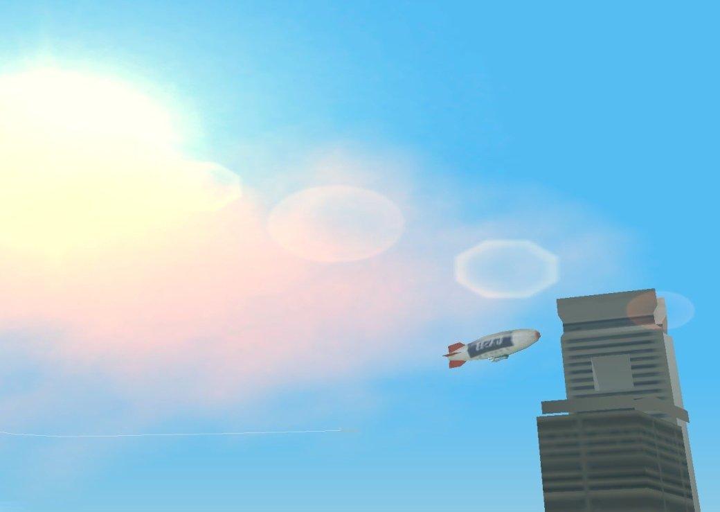 Посмотрите, какой фотогеничной может быть GTA: San Andreas - Изображение 6