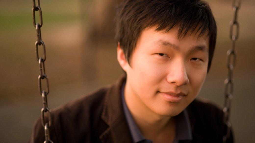 «Лучше делать игру для миллиардов»: интервью с Дженовой Ченом - Изображение 1