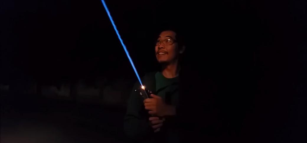 Лучшие способы обзавестись световым мечом из «Звездных войн» - Изображение 4