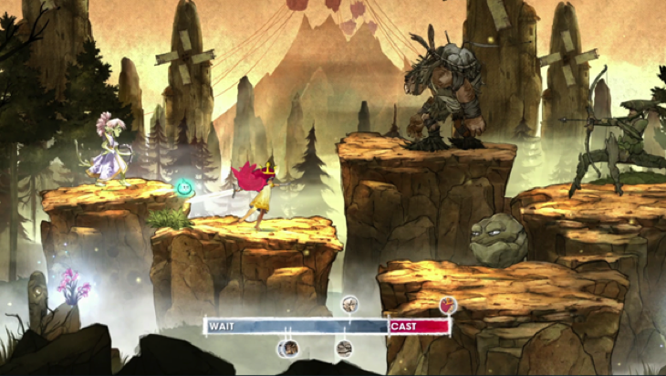 Child of Light переведут на PS Vita в начале июля. - Изображение 1