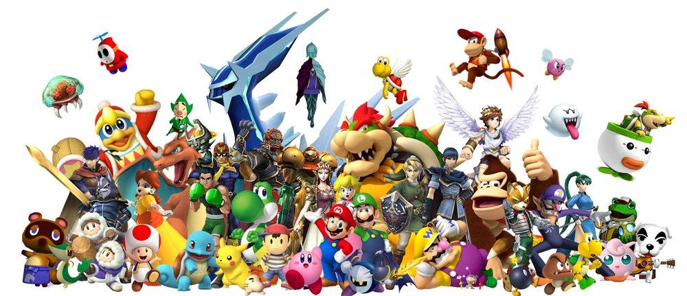 Nintendo вводит интеграцию с соцсетями и готовит программу лояльности - Изображение 1