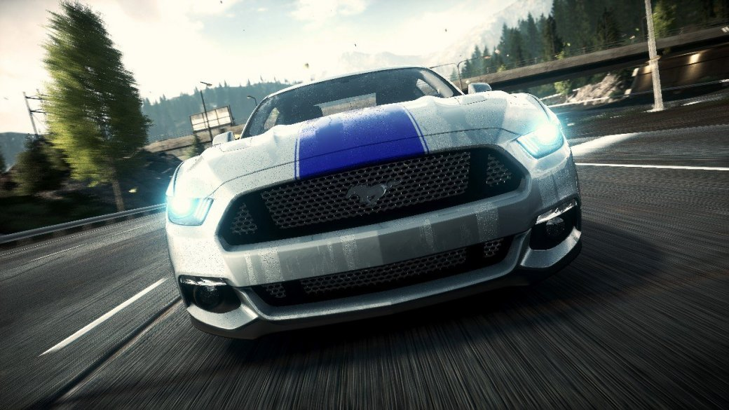 Чамп и Бейсовский проведут последний стрим по Need for Speed Rivals - Изображение 1