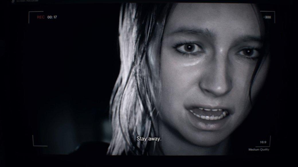 Resident Evil 7: анализ сюжета и концовки. - Изображение 1