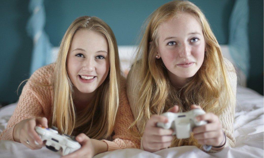 Игровая индустрия США росла в 4 раза быстрее всей экономики страны - Изображение 1