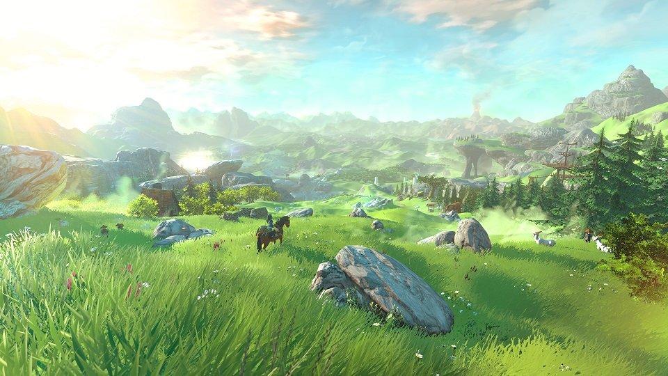 E3 2014: презентация Nintendo - Изображение 1