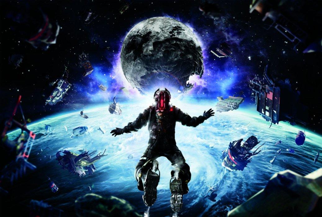 Рецензия на Dead Space 3 - Изображение 1