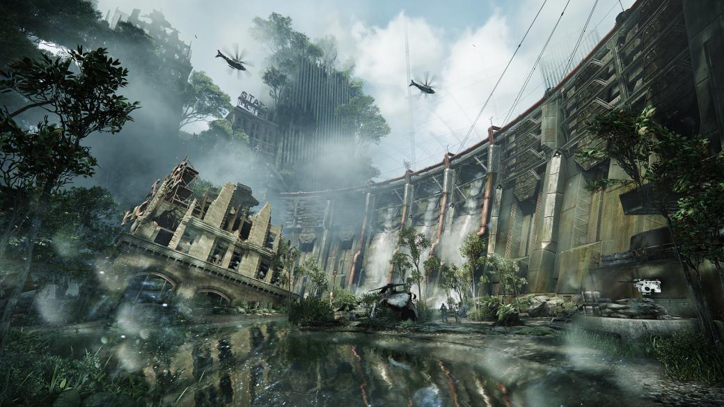 E3: Crysis 3 - наши впечатления - Изображение 1
