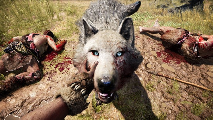 Удар по пиратству: Far Cry Primal и Tomb Raider на PC защитит Denuvo - Изображение 1