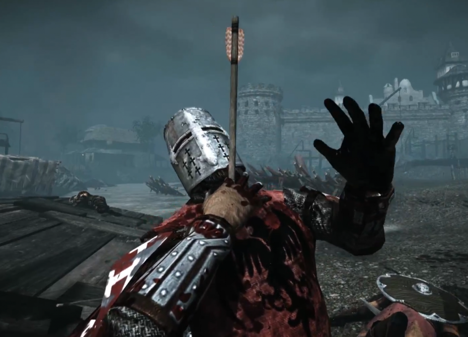 Продажи Chivalry: Medieval Warfare превысили 2 млн - Изображение 1