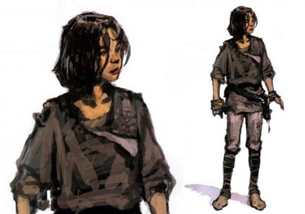 В «Мести Ситхов» должен был появиться 10-летний Хан Соло - Изображение 1