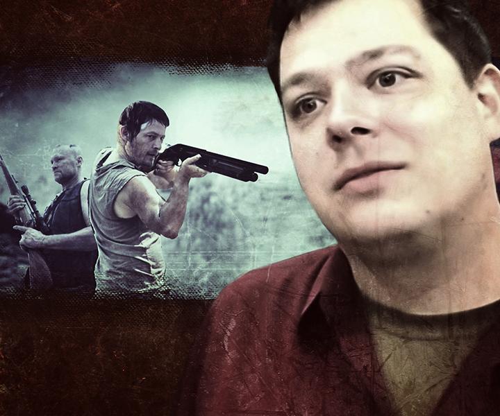 The Walking Dead: Survival Instinct. Интервью - Изображение 1
