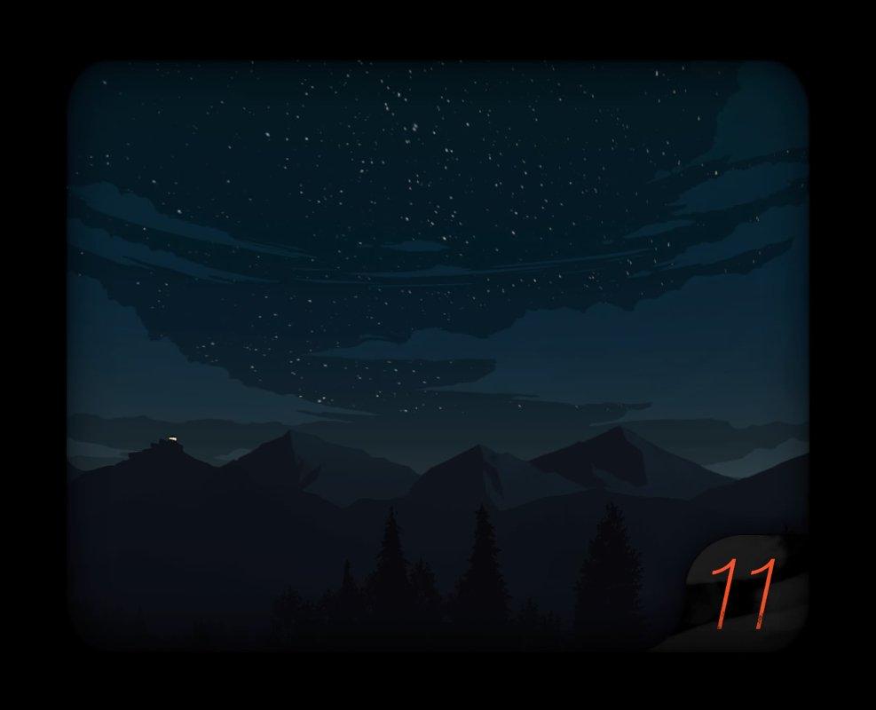 Рецензия на Firewatch - Изображение 9