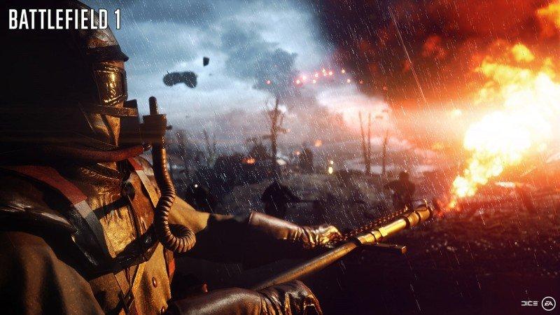 Разработчик Battlefield 1 раскрыл множество подробностей. - Изображение 3