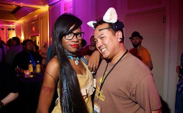 Организаторы гей-фестиваля GaymerX снова отправились на Kickstarter - Изображение 1