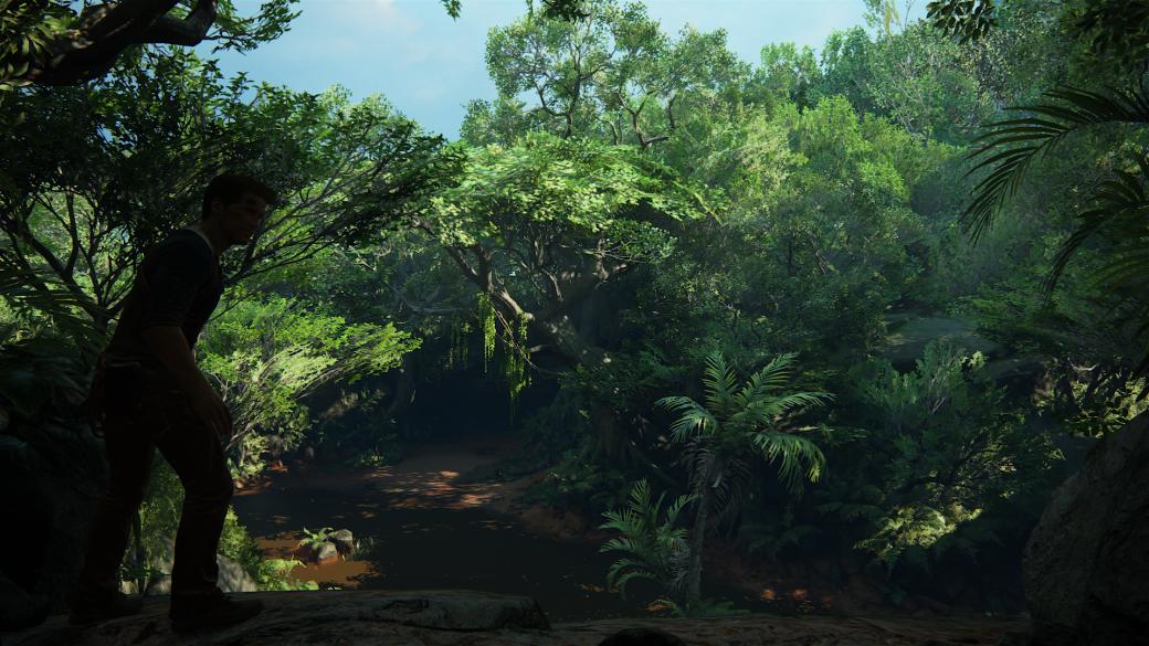 Посмотрите, как живописна Uncharted 4 - Изображение 23