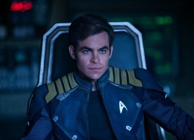 Подтверждено: в четвертом «Стартреке» капитан Кирк встретится с отцом - Изображение 1
