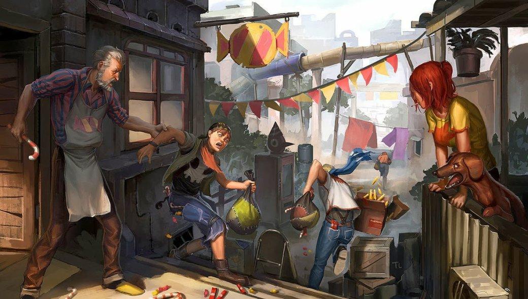 Эволюция видеоигр с академической точки зрения - Изображение 9
