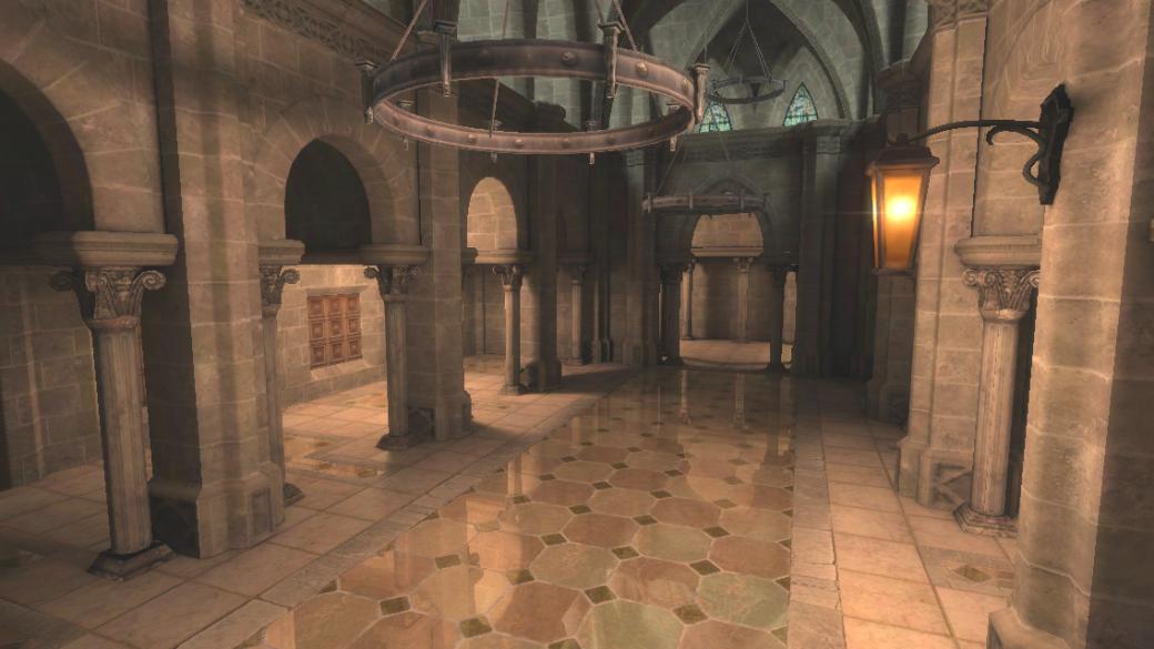 На что способен ваш iPhone: эволюция мобильных игр на Unreal Engine - Изображение 4