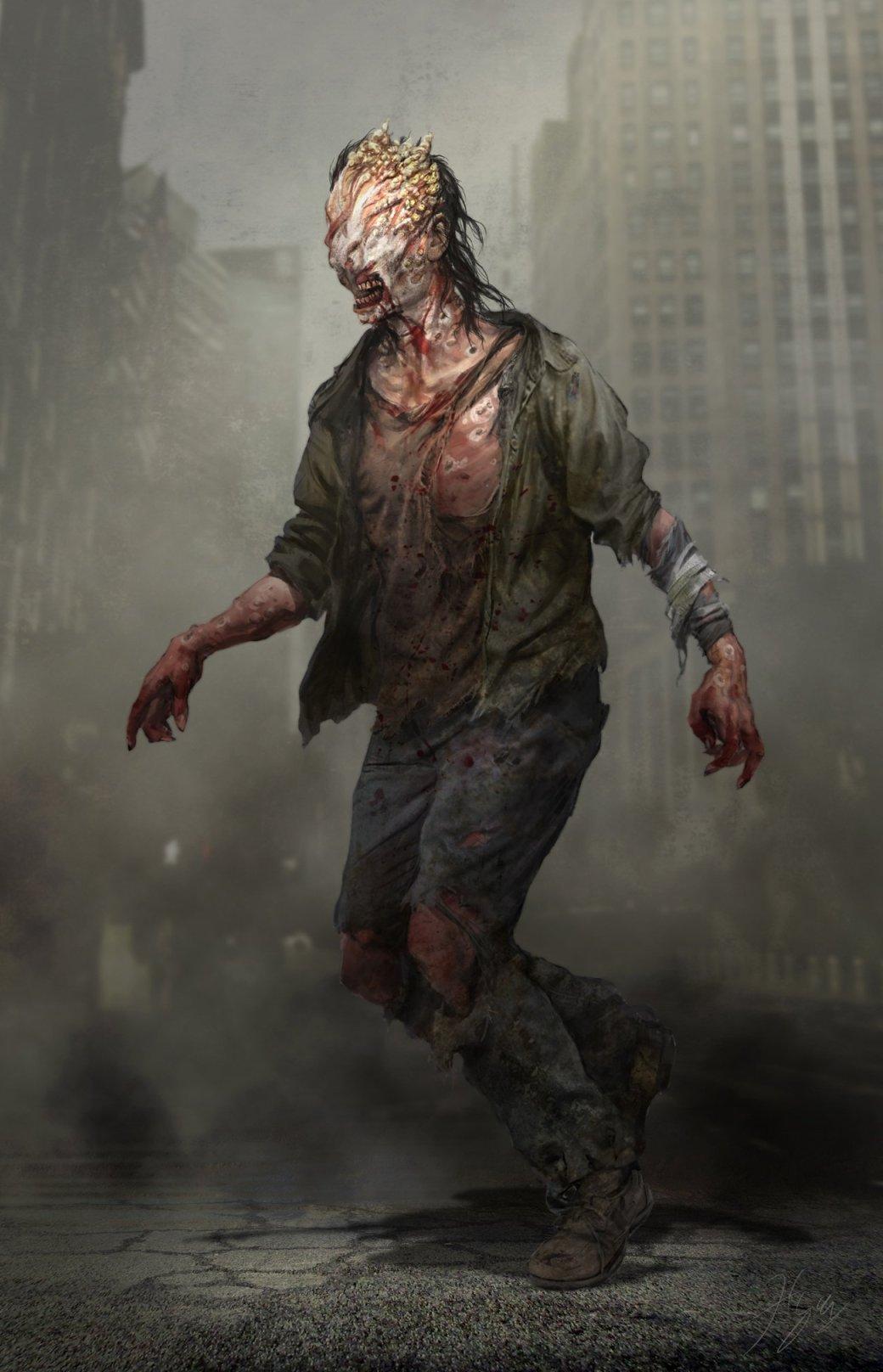 Разработчик The Last of Us выложил свои наработки в сеть - Изображение 35