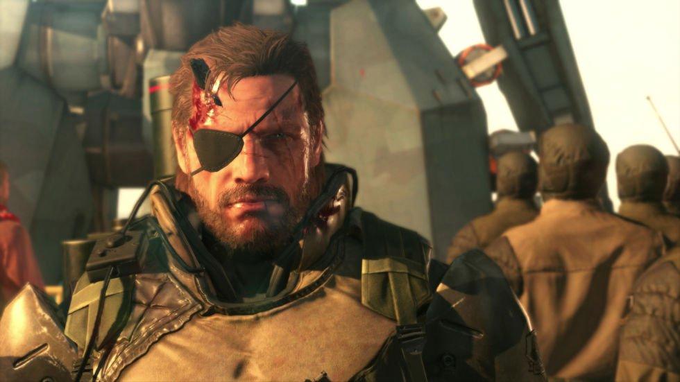 Metal Gear Solid 5 внезапно подешевела втрое - Изображение 1