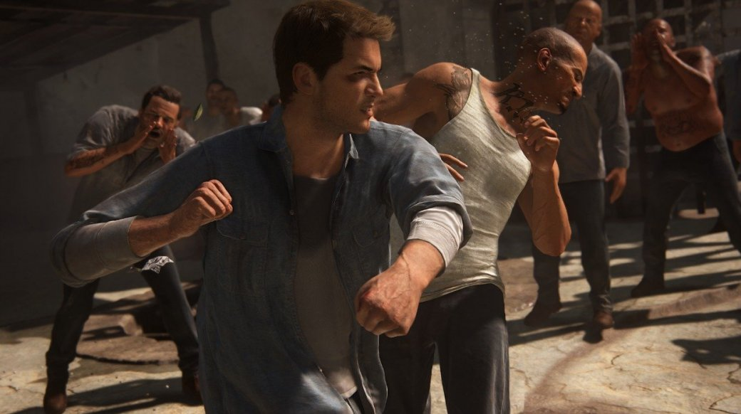 Uncharted 4: Критики с радостью приняли отставку Нейтана Дрейка - Изображение 1