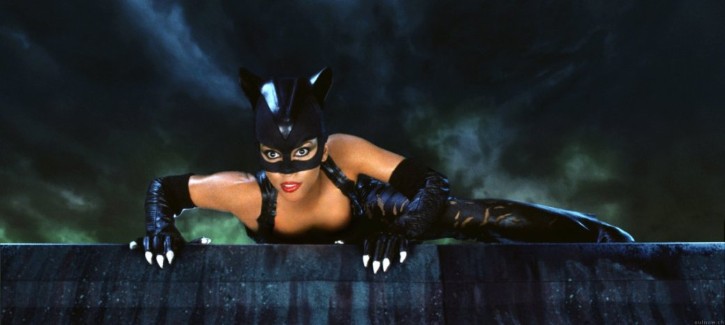 Прошлое и будущее женщин-супергероев в кино и сериалах. - Изображение 2