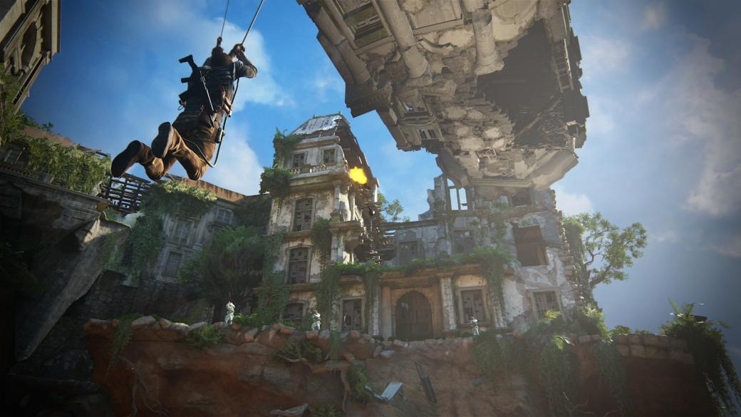 Посмотрите, как живописна Uncharted 4 - Изображение 20