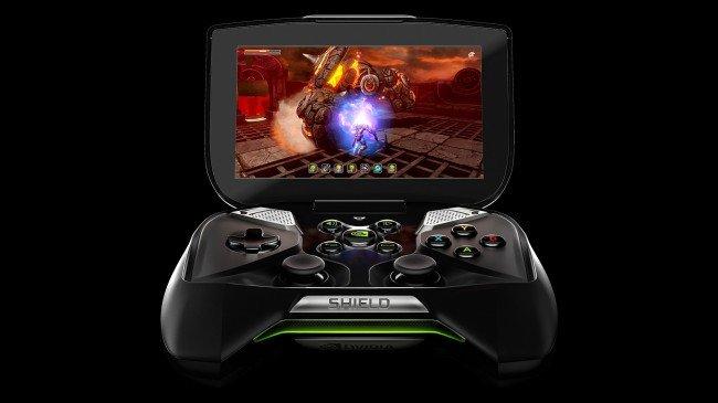 Portal откроется на Nvidia Shield  - Изображение 2