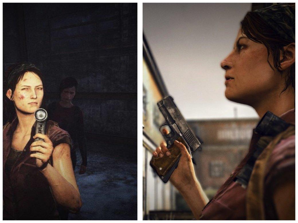 Селфи в видеоиграх - Изображение 16