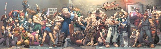 Street Fighter II. - Изображение 3