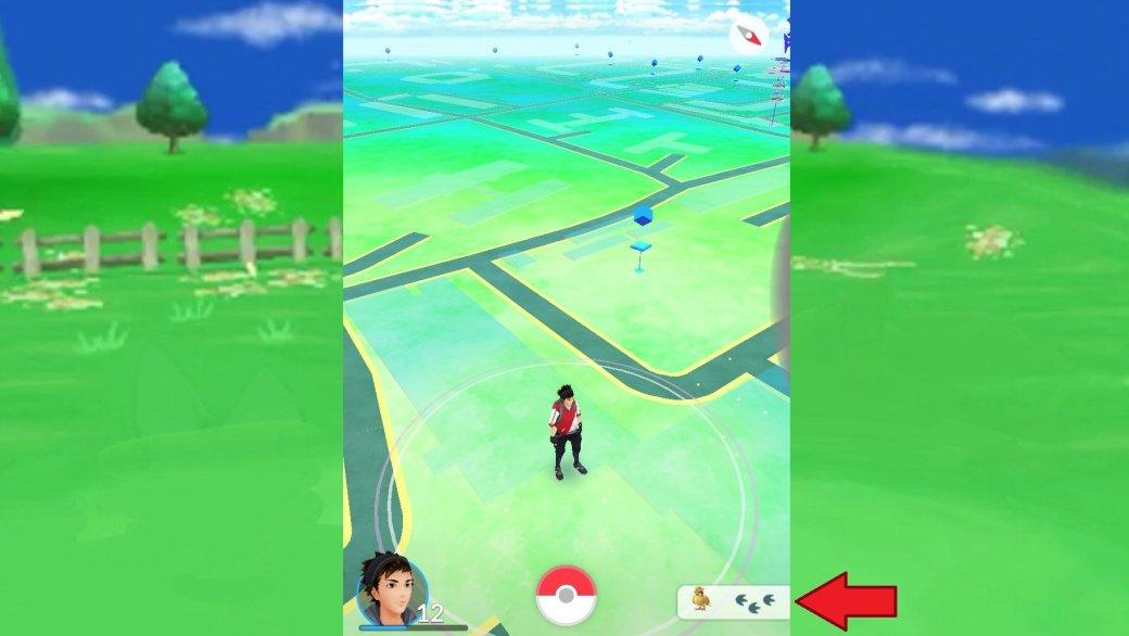 Полезные секреты Pokemon Go. - Изображение 11