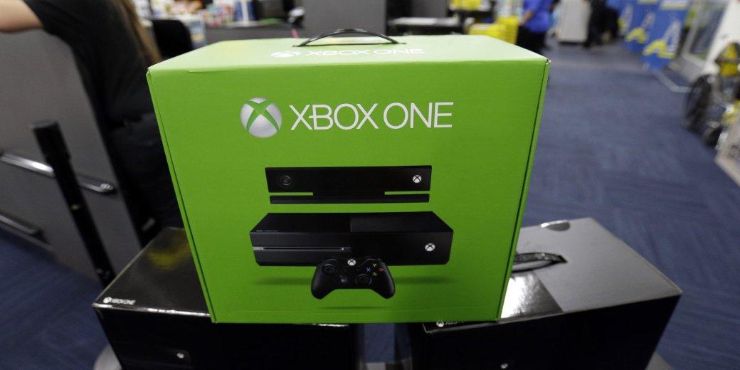 Власти Китая пустят в страну 5 млн Xbox One - Изображение 1
