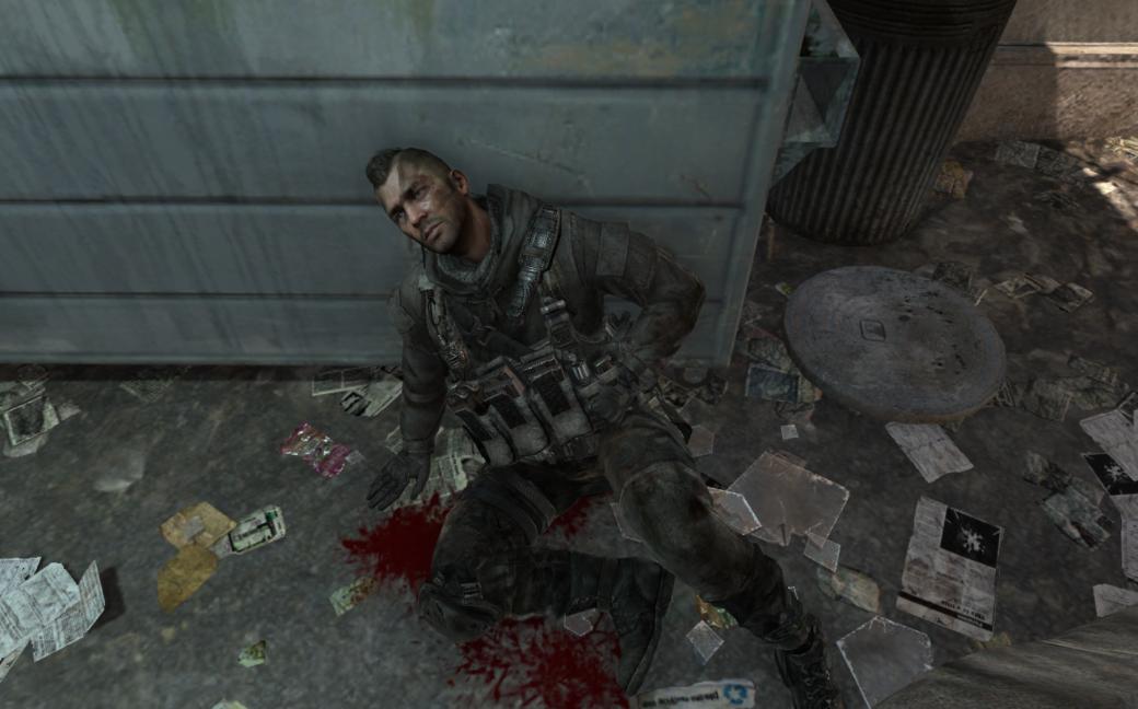 Не хочу, не буду: как главный фанат разочаровался в Call of Duty - Изображение 3