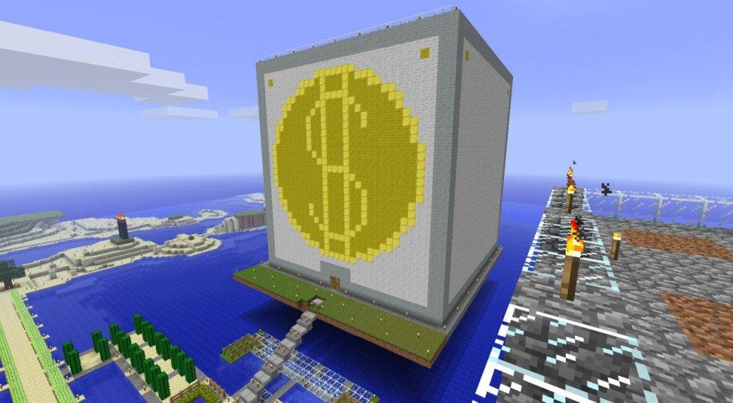Организаторы слета поклонников Minecraft исчезли с $540 тыс.  - Изображение 1