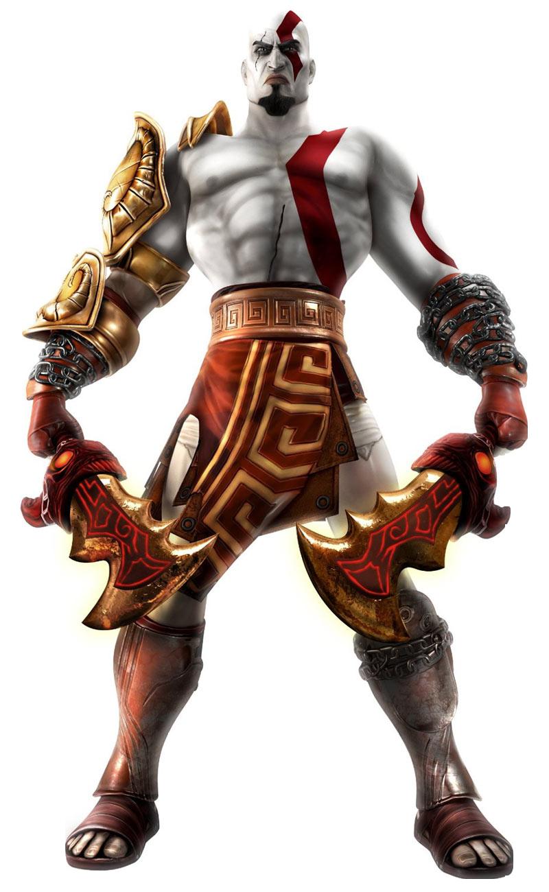 God of War 3 Remastered: Кратосу пора вернуться. - Изображение 5