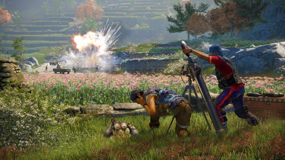 Новые подробности Far Cry 4 - Изображение 2