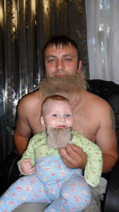 """Итоги конкурса """"Борода"""" (трансляция Max Payne 3). - Изображение 9"""