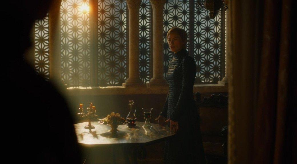 Подробный анализ 5 серии 7 сезона «Игры престолов». - Изображение 4