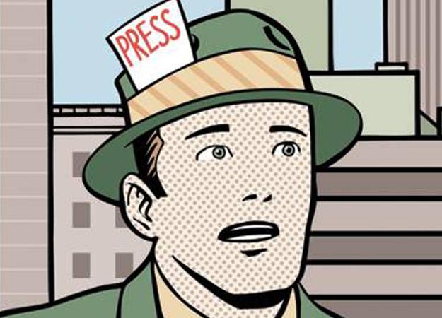 Взгляд со стороны: игровая журналистика. Часть 1. - Изображение 1